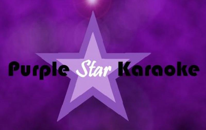 Purple Star Kararaoke