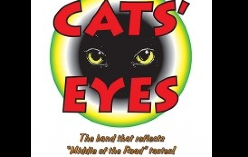 Cats' Eyes / Tony Young
