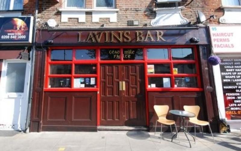 Lavins Bar